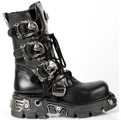 New Rock 391-S1 Reactor Boots