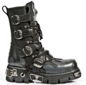New Rock 591-S2 Reactor Boots