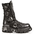 New Rock 600-S1 Dragon Reactor Boots