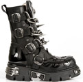 New Rock 727-S1 Reactor Boots