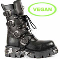 VEGAN New Rock 373-S7 Reactor Boots