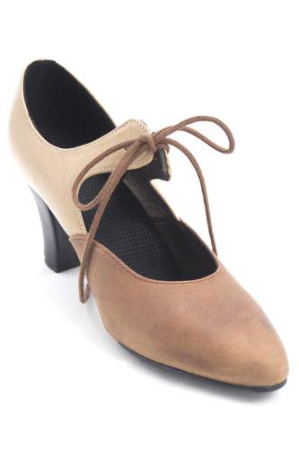 Стимпанк-обувь от Pennangalan (Фото 7)